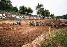"""MXGP: Athena lancia il contest """"Best rider of the year"""""""
