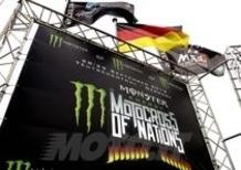 Cairoli, Philippaerts e Lupino pronti per il Motocross delle Nazioni