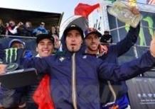 Motocross delle Nazioni: Un immenso Cairoli trascina l'Italia sul podio