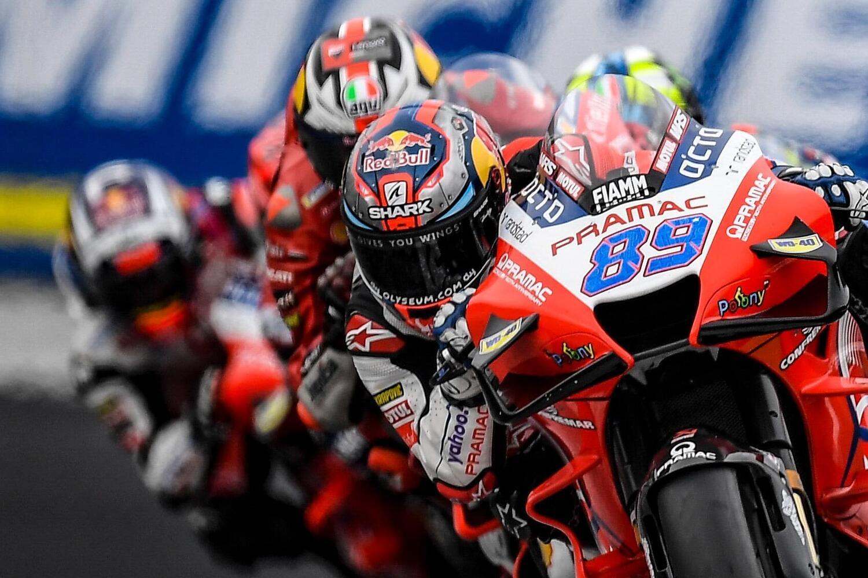 Gallery - MotoGP 2021, il GP di Stiria al Red Bull Ring