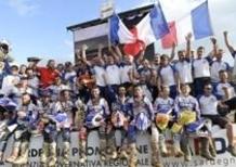 Sei Giorni 2013 Sardegna. Day 6. Francia, USA e Italia