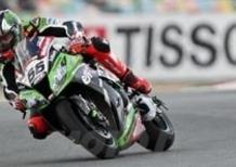 SBK. Sykes vince gara 1 a Magny Cours