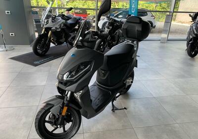 Lifan E4 4750 W (2021) - Annuncio 8446329