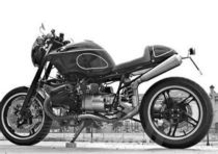 Le Strane di Moto.it: BMW R 1150R