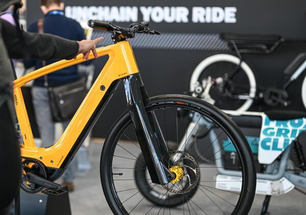 Euro Bike 2021. Presentati tanti nuovi propulsori