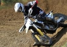 Husqvarna Enduro e Cross 2014