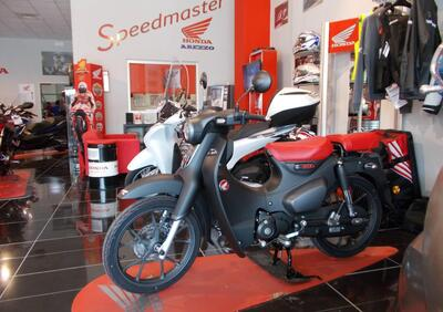 Honda Super Cub 125 (2022) - Annuncio 8458823