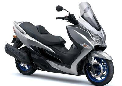 Suzuki Burgman AN 400 (2022) - Annuncio 8466149