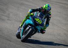 """MotoGP 2021. Valentino Rossi: """"Qui sono cresciuto come pilota"""""""