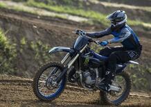 Yamaha YZ125 e 250 - 2022 TEST: i giapponesi credono nel 2 tempi. E fanno bene!