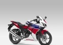 EICMA 2013. Honda CBR300R