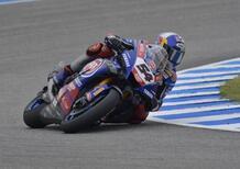 SBK, GP di Spagna a Jerez: a Razgatlioglu anche gara-2