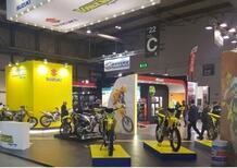 Anche Valenti Racing a EICMA con le novità 2022