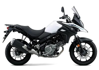 Suzuki V-Strom 650 (2021 - 22) - Annuncio 8497259