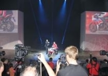 EICMA 2013: Honda torna grande protagonista