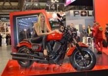 EICMA 2013: Victory Hammer S e Limited Edition