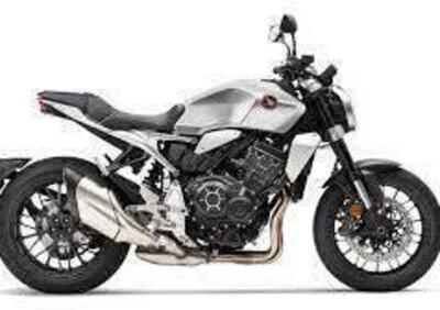 Honda CB 1000 R (2021) - Annuncio 8502589