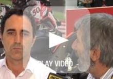 EICMA 2013: Romano Albesiano Aprilia sarà protagonista in MotoGP