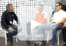 EICMA 2013: Presente e futuro della moto secondo KTM e Yamaha