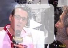 EICMA 2013: Paolo Pavesio, Yamaha Emozioni senza compromessi, ma accessibili