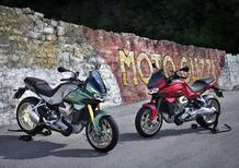 """Moto Guzzi: """"Road to 2121: i prossimi 100 anni"""" [Video]"""