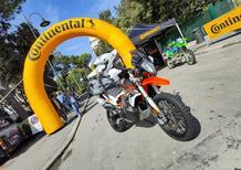 Test Continental TKC80: le abbiamo provate alla Transitalia Marathon