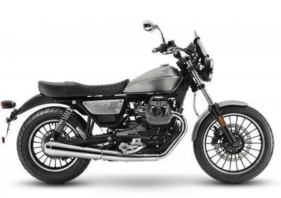 Moto Guzzi V9 Roamer (2021) - Annuncio 8520303