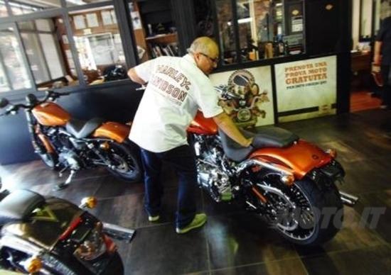 Storie di concessionari: Harley-Davidson Catania