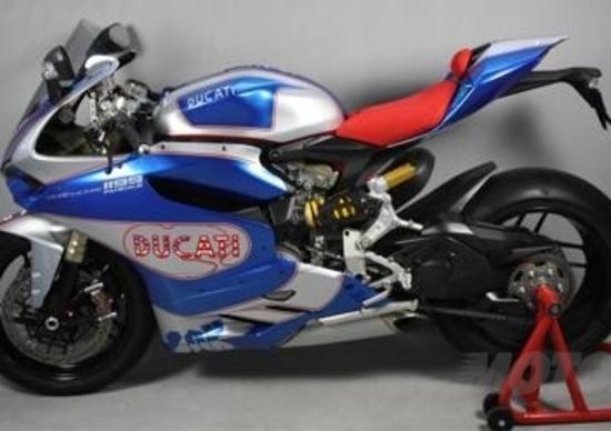 Kit sak_art So far, So fast per Ducati Panigale