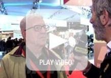 EICMA 2013: Carlo Perelli Il Salone più impressionante è stato quello del 1969