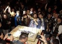 L'Harley Owners Group ha festeggiato 30 anni a Bologna