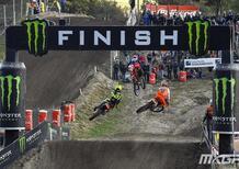 Orari TV MXGP 2021. GP di Pietramurata