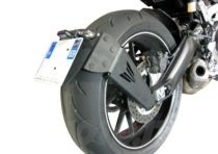 Portatarga lecca ruota Access Design per Yamaha MT-09