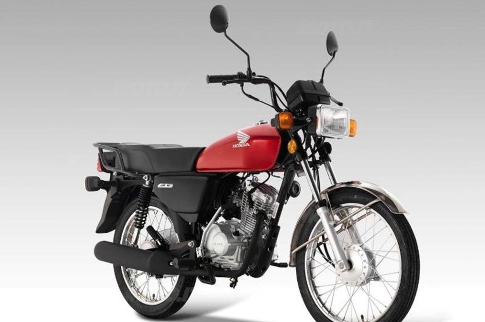 Honda CG 110