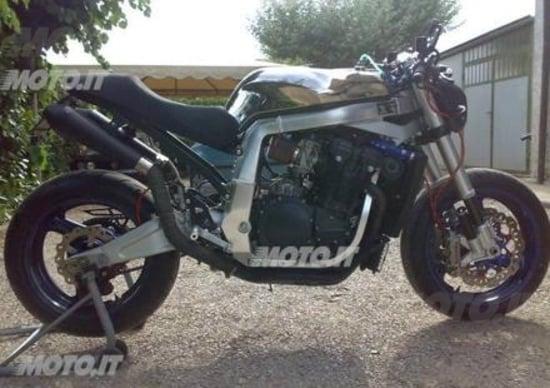 Le Strane di Moto.it: Suzuki GSX-R1100
