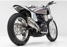 JPD Customs Yamaha XV 950