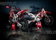 HPM Aces-High CRF 250 MK II