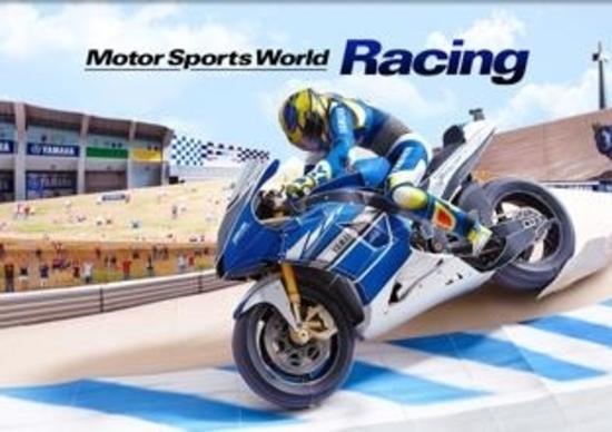 Yamaha Papercraft: il passaggio di Rossi al Cavatappi a casa vostra