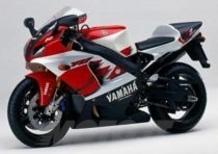 Le Belle e Possibili di Moto.it: Yamaha YZF-R7