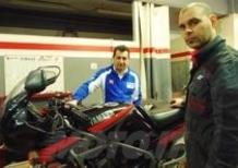 Storie di concessionari: Motorshow Yamaha-Barcellona Pozzo di Gotto