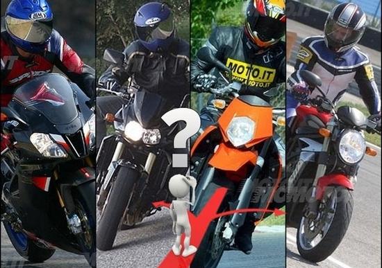 Mercato dell'usato: Le moto che hanno fatto la storia. A meno di 4.500 euro