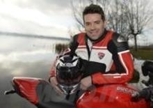 Motodays: i campioni della Superbike allo stand Nolan