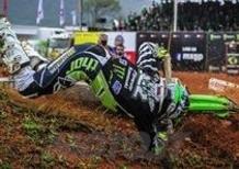 MX. Le foto più belle del GP del Brasile