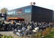 Harley-Davidson Parma presenta Italy 500 miles