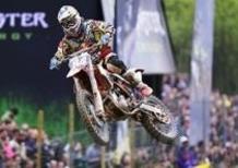 MX. Desalle e Herlings vincono il GP del Trentino
