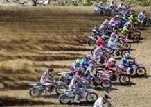 Orari TV Motocross Sevlievo diretta live, GP della Bulgaria