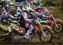 Orari TV Motocross Valkenswaard diretta live, GP d' Olanda