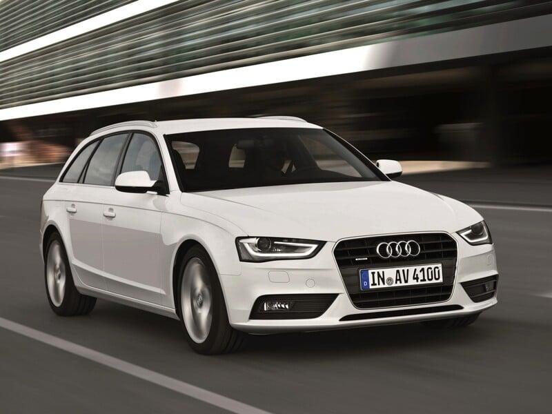 Libretto Istruzioni Audi A4 Avant 2011