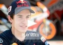 Intervista a Marc Marquez: le domande le faranno i lettori di Moto.it