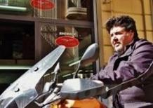 Storie di concessionari:  Crea, Moto Guzzi Reggio Calabria
